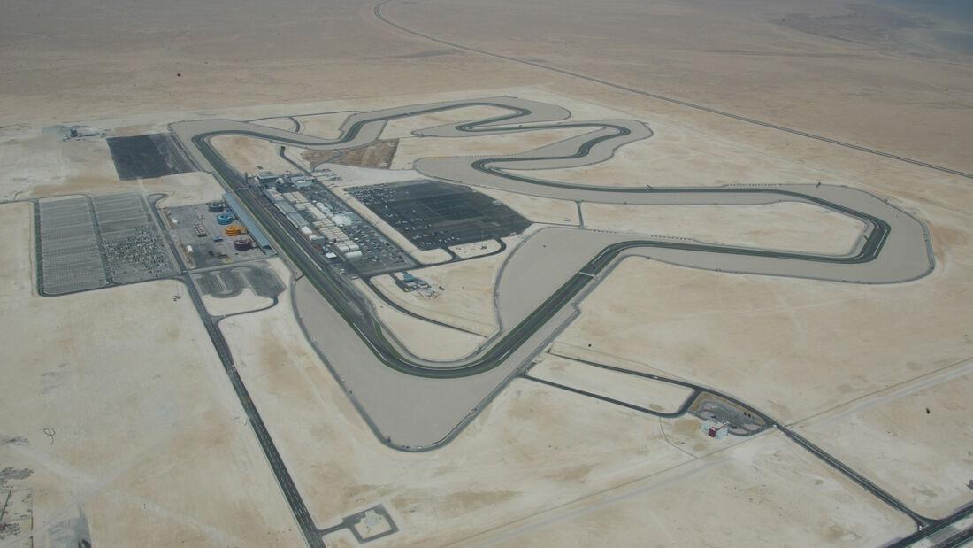 Katar - Losail International Circuit - Formel 1