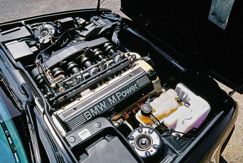 Kaufberatung BMW 5er E34