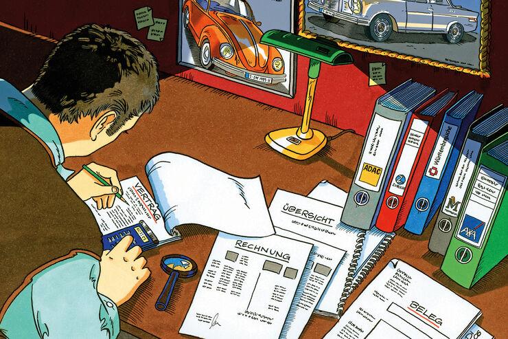 Kaufberatung, MKL, 03/2012 - Versicherung