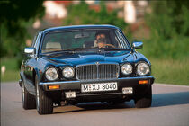 Kaufratgeber Klassiker bis 10000 Euro - Jaguar XJ 6 (Serie III)
