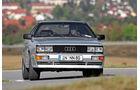 Kaufratgeber Klassiker bis 20000 Euro - Audi Quattro