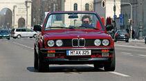 Kaufratgeber Klassiker bis 5000 Euro - BMW 3er-Reihe (E 30)