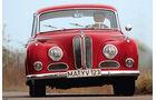 Kaufratgeber Klassiker über 40000 Euro - BMW V8 (502 Limousine)