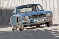 Kaufratgeber Klassiker über 40000 Euro - Maserati Mexico