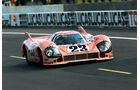 Kauhsen / Joest - Porsche 917 - Pink Pig - LeMans - 1971