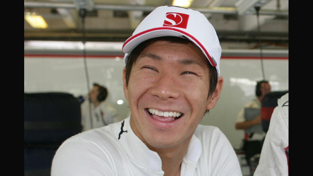 Kaumui Kobayashi
