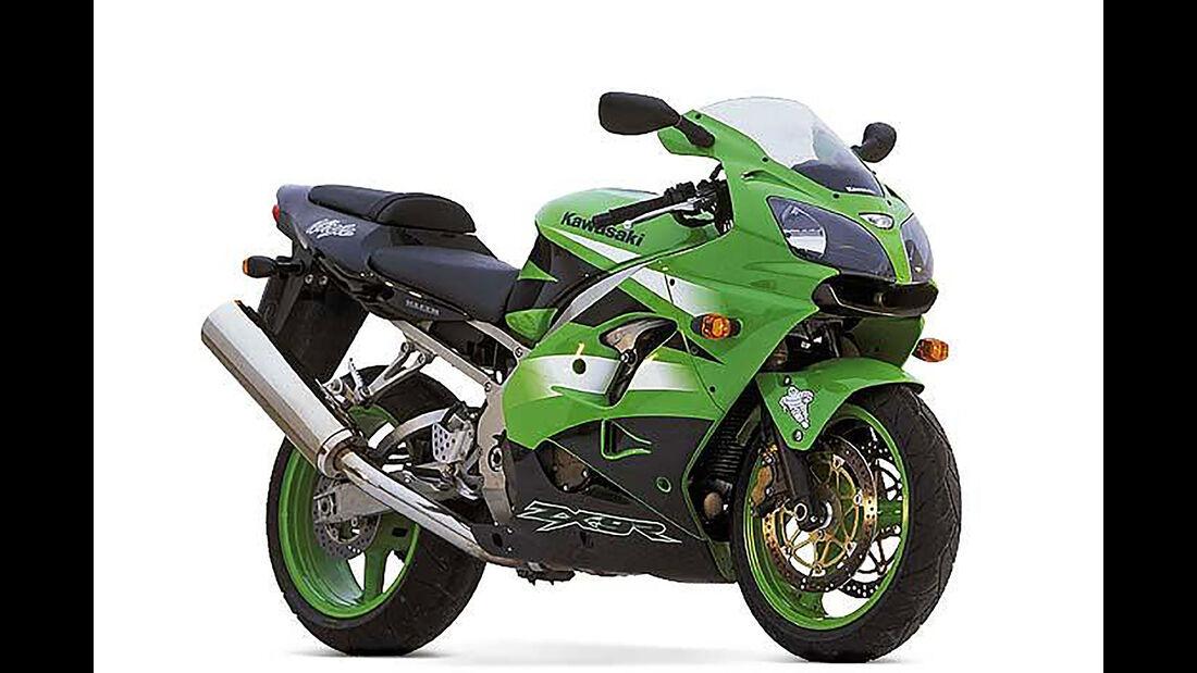 Kawasaki ZX 9 R