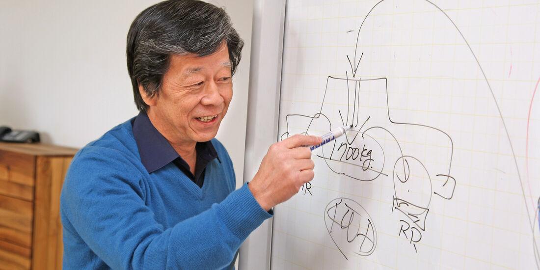 Kazutoshi Mizuno
