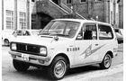 Kei-Cars: Die Winzlinge aus Japan