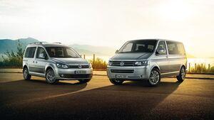 Kein Hersteller investierte 2013 mehr in Werbung als VW.