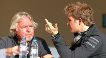 Keke & Nico Rosberg