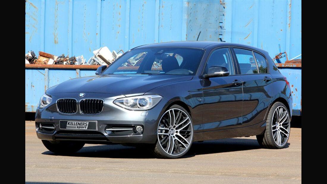 Kelleners BMW 1er (F20)