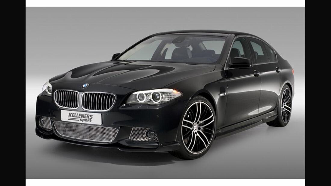 Kelleners BMW 5er