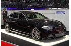Kelleners Sport, BMW 5er, Tuner, Messe, Genf, 2011