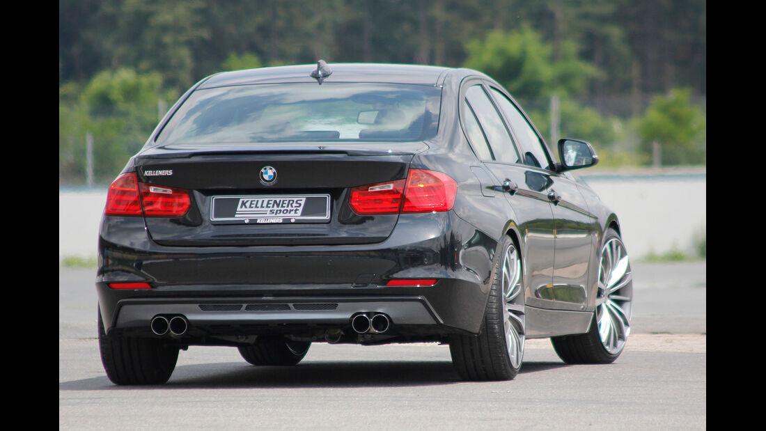 Kelleners Sport BMW3er