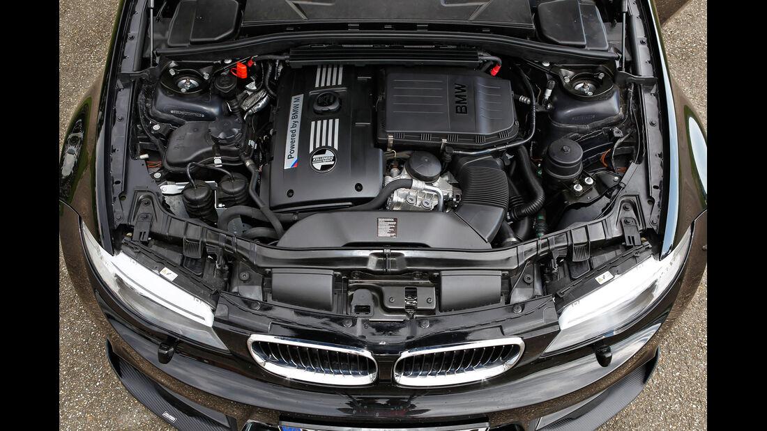 Kelleners Sport KS1-R, Motor