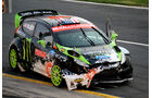 Ken Block Ford Fiesta