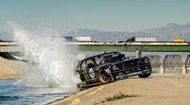 Ken Block - Gymkhana 7 - Ford Mustang
