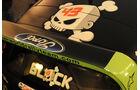 Ken Block Gymkhana Ford Fiesta