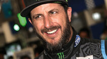 Ken Block, Portrait