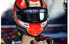 Kevin Ceccon - Toro Rosso - Young Driver Test - Abu Dhabi - 16.11.2011