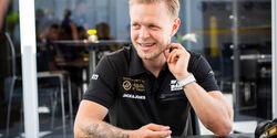 Kevin Magnussen - Formel 1 - 2019