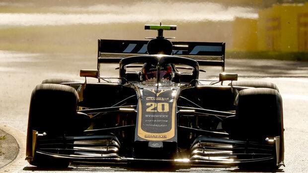 Kevin Magnussen - Formel 1 - GP Australien 2019