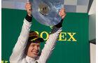 Kevin Magnussen - GP Australien 2014
