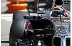 Kevin Magnussen - GP Monaco 2014