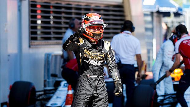 Kevin Magnussen - GP Österreich 2019