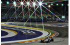 Kevin Magnussen - GP Singapur 2018