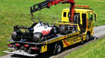 Kevin Magnussen - Haas - Formel 1 - GP Österreich - Spielberg - 5. Juli 2020