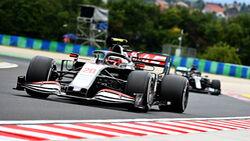 Kevin Magnussen - Haas - Formel 1 - GP Ungarn - Budapest - 17. Juli 2020