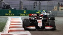 Kevin Magnussen - Haas - GP Abu Dhabi 2020