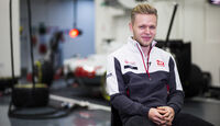 Kevin Magnussen - HaasF1 - 2017