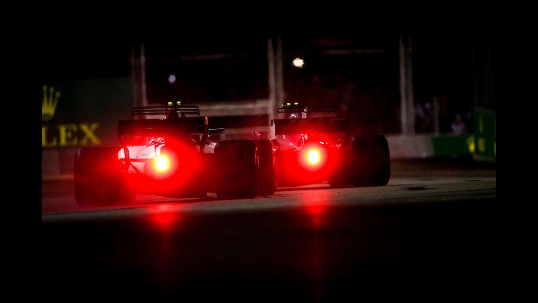 Kevin Magnussen - HaasF1 - Formel 1