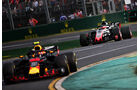 Kevin Magnussen - HaasF1 - GP Australien 2018 - Melbourne - Rennen