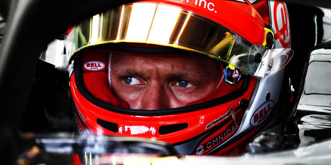 Kevin Magnussen - HaasF1 - GP Monaco - Formel 1 - Donnerstag - 24.5.2018