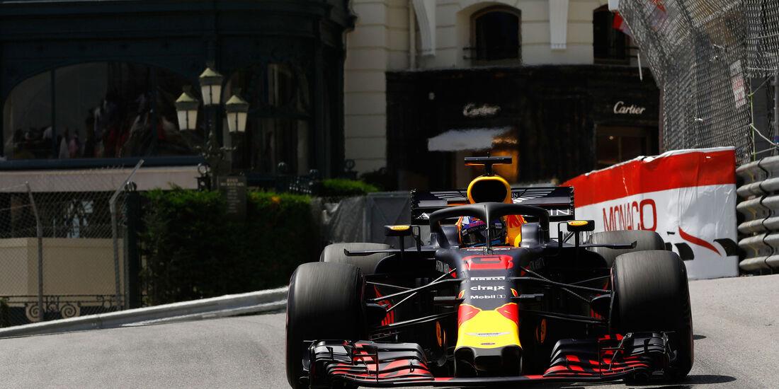 Kevin Magnussen - HaasF1 - GP Monaco - Formel 1 - Samstag - 26.5.2018