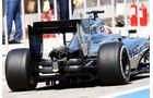 Kevin Magnussen - McLaren - Formel 1 - Bahrain - Test - 19. Februar 2014