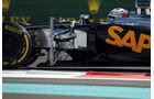 Kevin Magnussen - McLaren - Formel 1 - GP Abu Dhabi - 21. November 2014