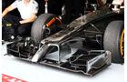 Kevin Magnussen - McLaren - Formel 1 - GP Malaysia - Sepang - 28. März 2014