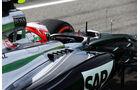 Kevin Magnussen - McLaren - Formel 1 - GP Spanien - Barcelona - 10. Mai 2014