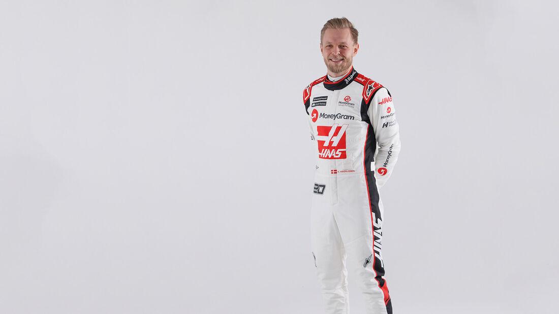 Kevin Magnussen - Porträt - 2019