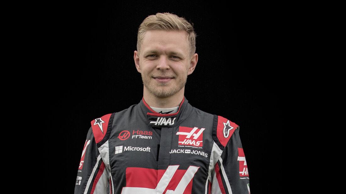 Kevin Magnussen - Porträt - Formel 1 - 2017
