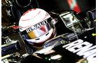 Kevin Magnussen - Renault - Formel 1 - Test - Barcelona - 2. März 2016
