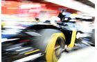 Kevin Magnussen - Renault - Formel 1-Test - Barcelona - 24. Februar 2016