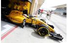 Kevin Magnussen - Renault - GP Bahrain - Formel 1 - 1. April 2016