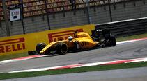 Kevin Magnussen - Renault - GP China - Shanghai - Freitag - 15.4.2016
