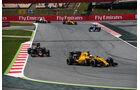 Kevin Magnussen - Renault - GP Spanien 2016 - Barcelona - Sonntag - 15.5.2016